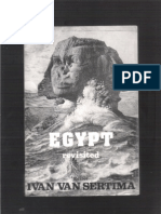 Egypt Revisited-Ivan Van Sertima