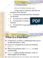 Chapter 1 Functions