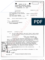 Michael Jackson FBI Files. October 30, 1995 to January 24, 1997