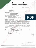 Michael Jackson FBI Files. September 14, 2004 to December 9, 2004