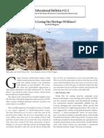 Educational Bulletin #12-2