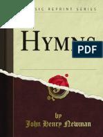 Hymns by John Henry Newman