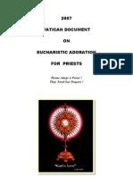 Congregatio Pro Clericis - PDF