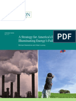 A Strategy for America's Energy Future- Illuminating Energy's Full Costs