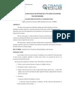3. Industrial Engg - IJIET - Study of - Abdelkader ABDELMOUMENE - Algeria
