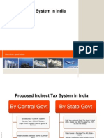 Indirect Tax in India-4.9.12
