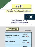 Presentasi VVT-i Unautorized