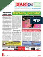Genitori Soli - Articolo Il Diario