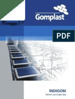 Gomplast Roller