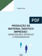 Producao Material Didatico Impresso Oreste Preti