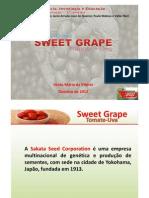 Sweet Grape -Tomate Uva