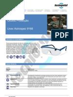 Óculos Astrospec 9168