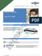 Óculos Hi C 9305