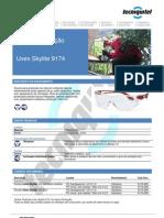 Óculos Skylite 9174