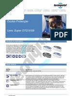 Óculos Super OTG 9169