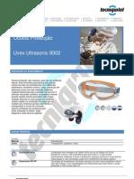 Óculos Ultrasonic 9302