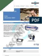 Óculos Ultravision 9301
