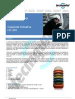 Capacete Industrial HC300