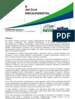 PIATTAFORMA RINNOVO CCNL 2013 2015 METALMECCANICI