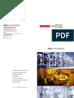 VAAS General Catalogue