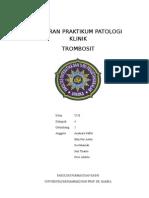 Trombosit