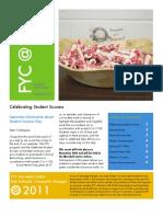 Newsletter, November 2011