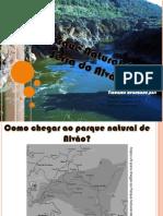 Parque Natural de Alvão