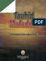Tauhid Mufaddal, un tratado teológico