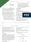 Case Studies Plastic Analysis