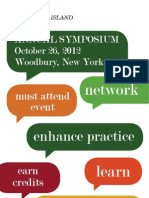 FPA Annual Symposium Woodbury NY