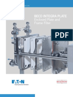 Eaton Beco Integra Plate (English US)