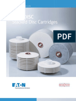 Eaton  BECODISC Stacked Disc Cartridges (English US)