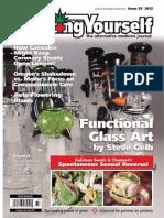 Treating Yourself Magazine #33