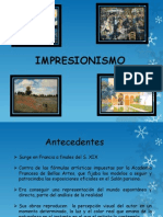 Informe Impresionismo (1) Power