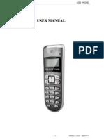 Pd251h User Manual