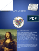 Arte Visuales
