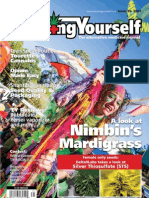Treating Yourself Magazine #35