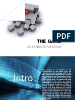 The Game - An Ultimate Paradigm Ver 0.1