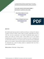Organização de um banco de dados sobre a publicidade na Revista do Globo