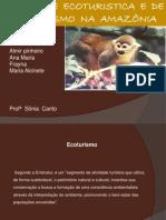 Slide Educação Ambiental