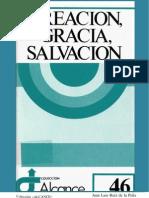 109500799 Ruiz de La Pena Juan Luis Creacion Gracia Salvacion