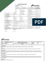 ITP for Inspection Fin-Fan Cooler 03-E-2A (1 & 2) B1C