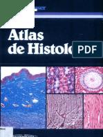 Atlas de Histología - Geneser