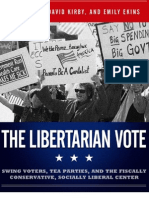 The Libertarian Vote
