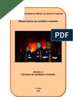 Manual de Combate à Incêndio (2006)