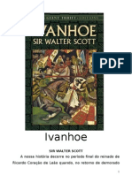 80017740 Walter Scott Ivanhoe