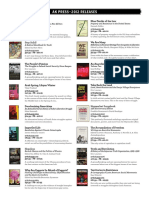 AK Press 2012 Bestsellers