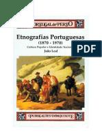 Leal - Etnografias Portuguesas