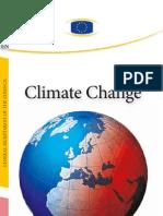 Glossário sobre Alterações Climáticas em 23 línguas