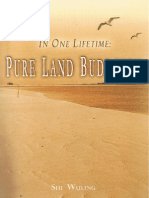 In One Lifetime Pure Land Buddhism